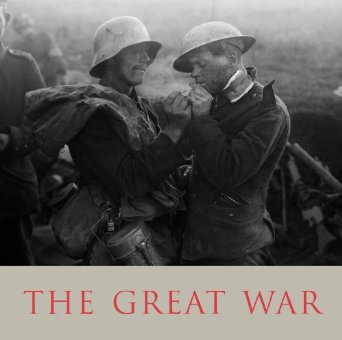 The Great War of 1914 to 1918 involved nations from all around the world.